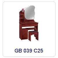 GB 039 C25